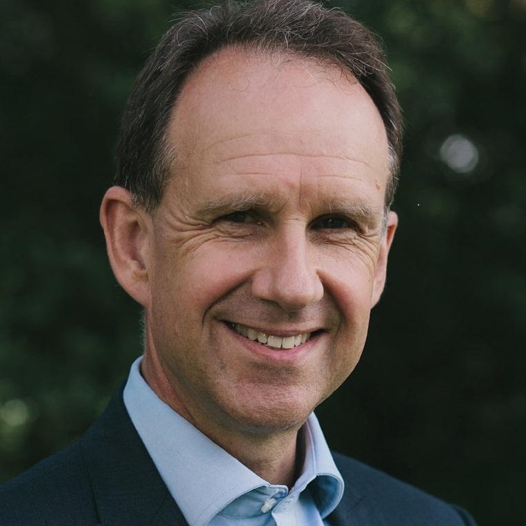 Dr William Bird MBE