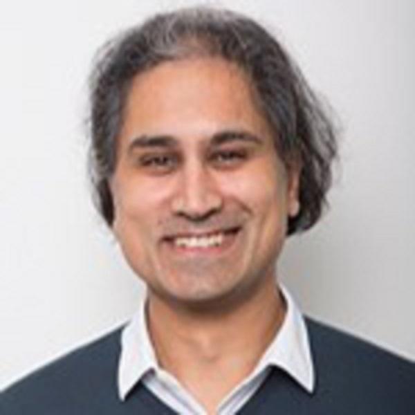 Dr Vipan Bhardwaj