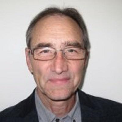 Dr Rob Lawson